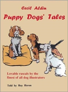 Puppy Dogs' Tales, Paperback Book