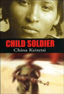 Child Soldier, Hardback Book