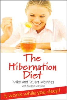 Hibernation Diet, Paperback Book