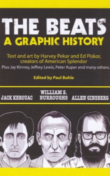 Beats : A Graphic History, Paperback Book