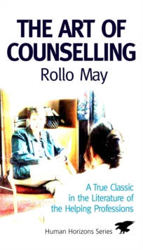 Art of Counselling, Paperback Book