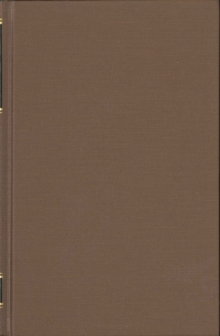 Handbook of Latin American Studies, Vol. 65 : Social Sciences, Hardback Book