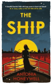 The Ship, Hardback Book