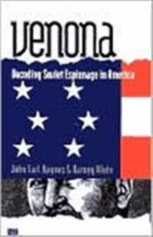 Venona : Decoding Soviet Espionage in America, Paperback Book