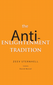 Anti-Enlightenment Tradition, Hardback Book