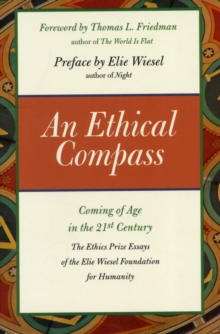 An Ethical Compass : Coming of Age in the 21st Century, Paperback / softback Book