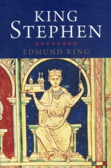 King Stephen, Paperback Book