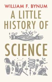 A Little History of Science, Paperback Book