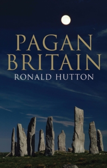 Pagan Britain, Paperback Book