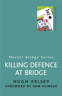 Killing Defence at Bridge, Paperback Book