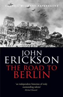 The Road To Berlin, Paperback Book