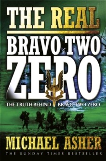 The Real Bravo Two Zero, Paperback Book