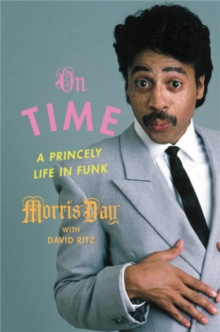 On Time : A Life in Funk, Hardback Book
