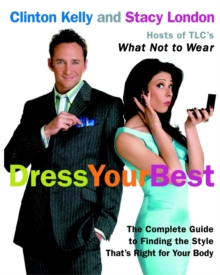 Dress Your Best, Paperback Book