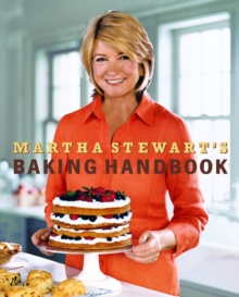 Martha Stewart's Baking Simple Suppers, Hardback Book