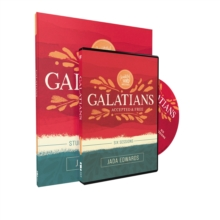 Galatians Study Guide with DVD : Accepted and Free