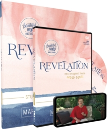 Revelation Study Guide with DVD : Extravagant Hope