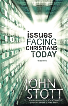 Issues Facing Christians Today : 4th Edition, Paperback Book