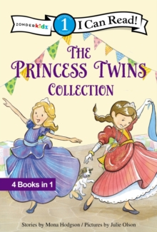 The Princess Twins Collection : Level 1, Hardback Book