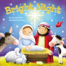 Bright Night, Board book Book