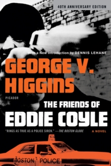 The Friends of Eddie Coyle, Paperback Book