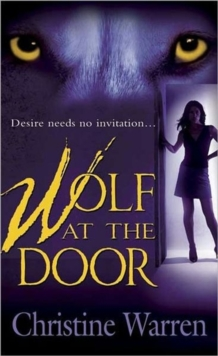 Wolf at the Door, Paperback Book