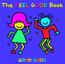 The Feel Good Book, Paperback Book