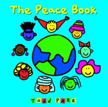 The Peace Book, Paperback Book