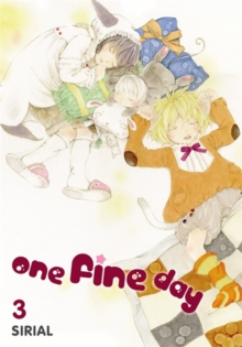 One Fine Day, Vol. 3, Paperback / softback Book