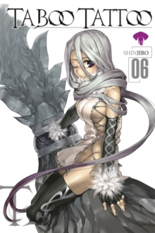 Taboo Tattoo, Vol. 6, Paperback / softback Book