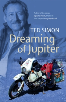 Dreaming of Jupiter, Hardback Book