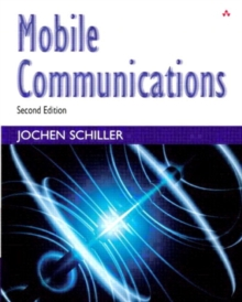 Mobile Communications, Paperback Book