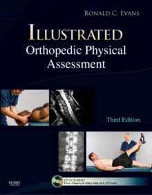 Illustrated Orthopedic Physical Assessment, Hardback Book