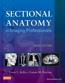 Sectional Anatomy for Imaging Professionals, Paperback Book
