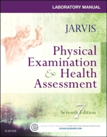 Laboratory Manual for Physical Examination & Health Assessment, Paperback / softback Book