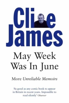 May Week Was in June, Paperback Book
