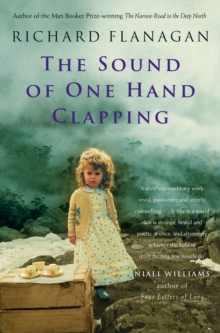 The Sound of One Hand Clapping, Paperback Book