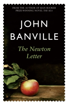 The Newton Letter, Paperback Book
