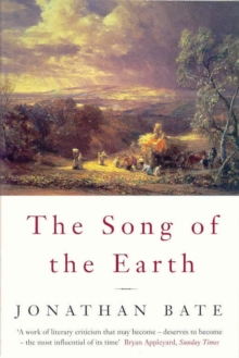 The Song of the Earth, Paperback Book