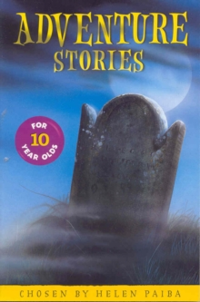Adventure Stories for 10 Year Olds, Paperback Book