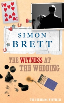 The Witness at the Wedding, Paperback Book