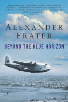 Beyond The Blue Horizon, Paperback Book