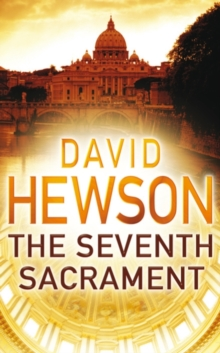 The Seventh Sacrament, Paperback Book