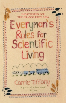 Everyman's Rules for Scientific Living, Paperback Book