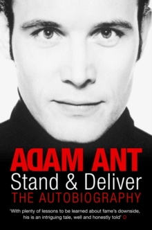Stand and Deliver : My Autobiography, Paperback Book