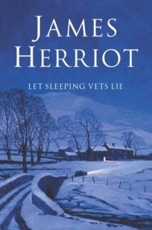 Let Sleeping Vets Lie, Paperback Book