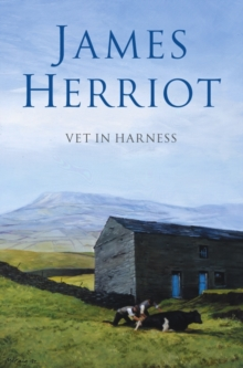 Vet in Harness, Paperback Book