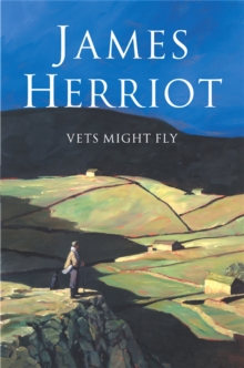 Vets Might Fly, Paperback Book