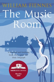 The Music Room, Paperback Book