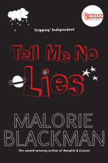 Tell Me No Lies, Paperback Book